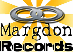 margdon records logo